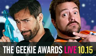 The 2015 Geekie Awards tickets at Club Nokia in Los Angeles
