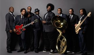 The Roots tickets at Ogden Theatre in Denver