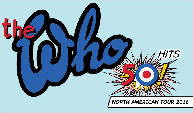 The Who tickets at Verizon Center, Washington