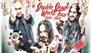 The Winery Dogs tickets at PlayStation Theater in New York