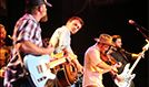 Turnpike Troubadours tickets at El Rey Theatre in Los Angeles