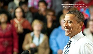 WITH SPECIAL GUEST President Barack Obama tickets at The Warfield in San Francisco