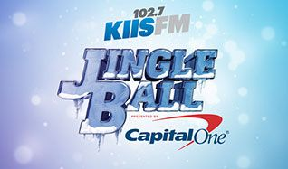 102.7 KIIS FM's Jingle Ball tickets at STAPLES Center in Los Angeles