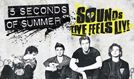5 Seconds Of Summer tickets at Ericsson Globe in Stockholm