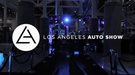 Here are the reasons why you should attend the LA Auto Show Preview Party