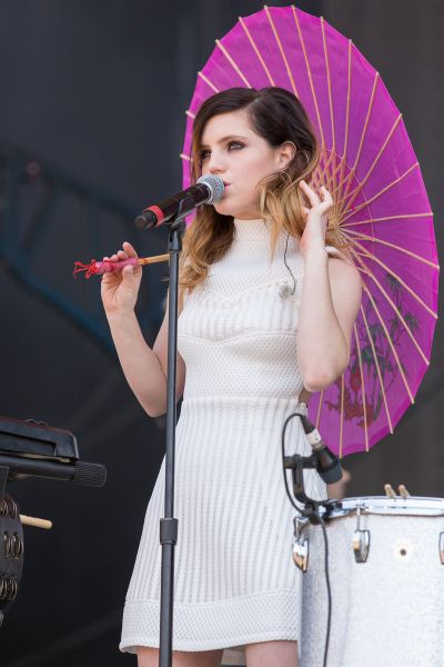 Austin City Limits 2015: Echosmith bring their big hooks and pop to ACL (Photos)
