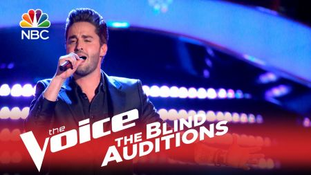 Viktor Kiraly searches for a fresh start on 'The Voice'