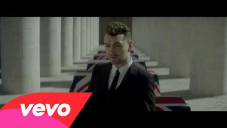 Watch: Sam Smith's 'Writing on the Wall' James Bond video drops and it rocks