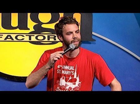 Comedian Brooks Wheelan set for seven Phoenix shows at House of Comedy