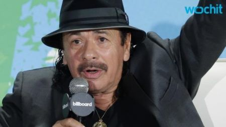 House of Blues Las Vegas announces Santana residency