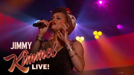 Emerging artist: 'Rise Up' singer Andra Day arrives with confessional album