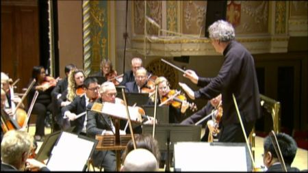 Detroit Symphony Orchestra opens new season with top-notch performance