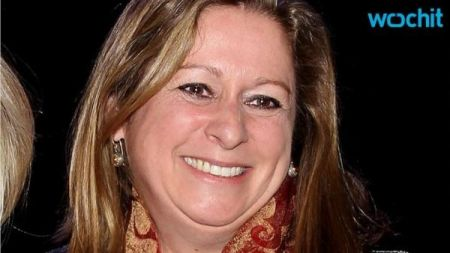 "Renowned filmmaker Abigail Disney discusses her new film ""The Armor of Light"""