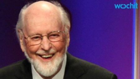 Composer John Williams to get AFI Lifetime Achievement Award