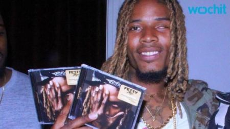 Fetty Wap's self-titled album debuts at No. 1 on Top 200 Albums