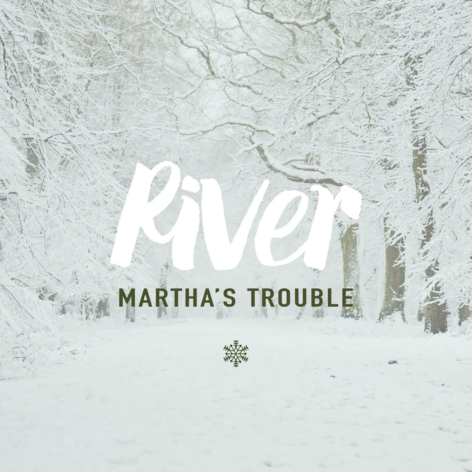 Exclusive interview and premiere with Martha's Trouble