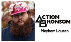 Action Bronson tickets at Starland Ballroom in Sayreville