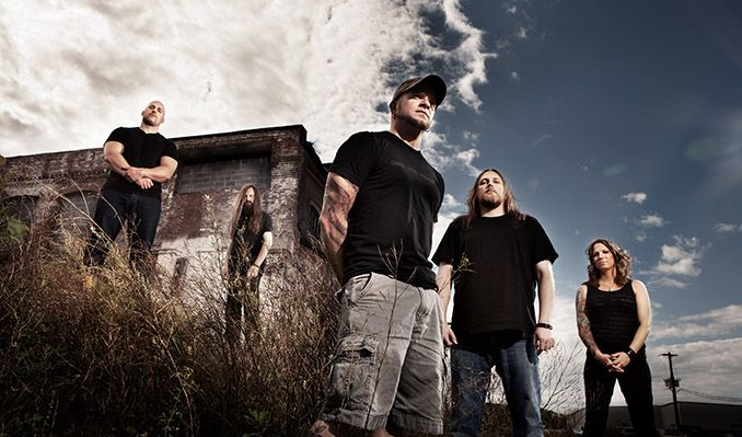 All That Remains tickets at Rams Head Live! in Baltimore