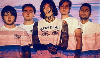 Bring Me The Horizon tickets at The NorVa, Norfolk