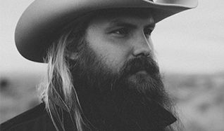 Chris Stapleton tickets at St. Augustine Amphitheatre, St. Augustine