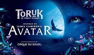 Cirque du Soleil - Toruk the First Flight tickets at Target Center in Minneapolis