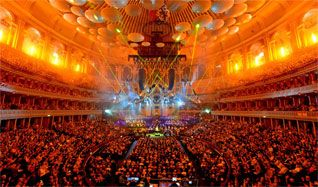Classical Spectacular tickets at Royal Albert Hall, London
