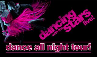 Dancing With the Stars: LIVE! tickets at Pikes Peak Center in Colorado Springs