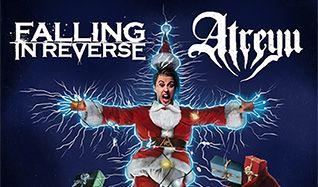 Falling In Reverse / Atreyu tickets at Showbox SoDo in Seattle