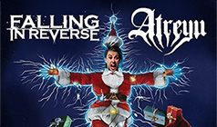 Falling In Reverse / Atreyu tickets at Showbox SoDo in Seattle