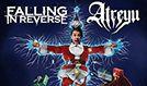 Falling In Reverse / Atreyu tickets at The Warfield in San Francisco