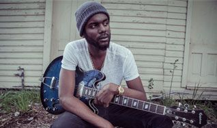 Gary Clark Jr. tickets at Ryman Auditorium, Nashville