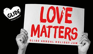 LOVE Matters tickets at The Warfield in San Francisco
