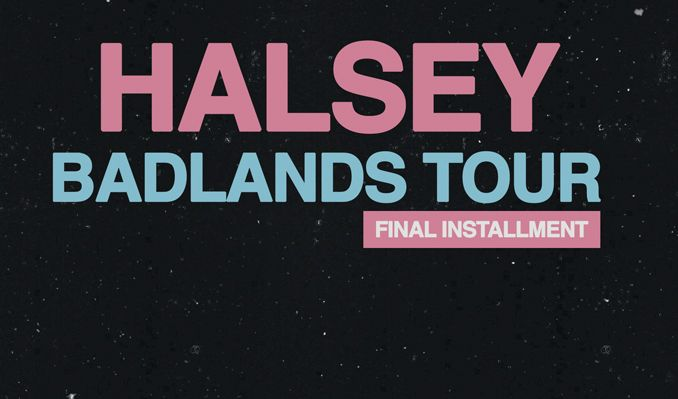 Halsey tickets at Madison Square Garden in New York City