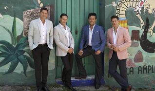 Il Divo - Amor & Pasion Tour tickets at The O2 in London