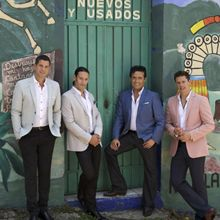 Il divo amor pasion tour tickets in london at the o2 on fri 13 may 2016 - Il divo biography ...