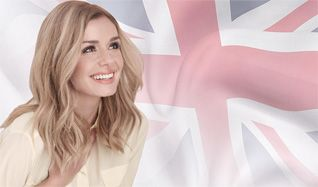 Katherine Jenkins tickets at Royal Albert Hall in London