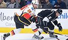 LA Kings vs. Calgary Flames tickets at STAPLES Center in Los Angeles
