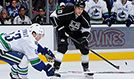 LA Kings vs. Vancouver Canucks tickets at STAPLES Center in Los Angeles