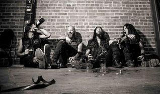 An Evening With Machine Head tickets at Eventim Apollo in London