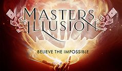 Masters of Illusion tickets at The Moore Theatre in Seattle