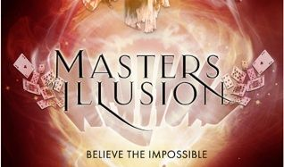 Masters of Illusion tickets at Keswick Theatre, Glenside