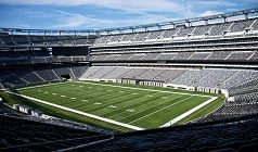 Miami Dolphins at New York Jets Tickets tickets at Metlife Stadium in East Rutherford