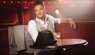 Peter Andre tickets at Brighton Centre in Brighton