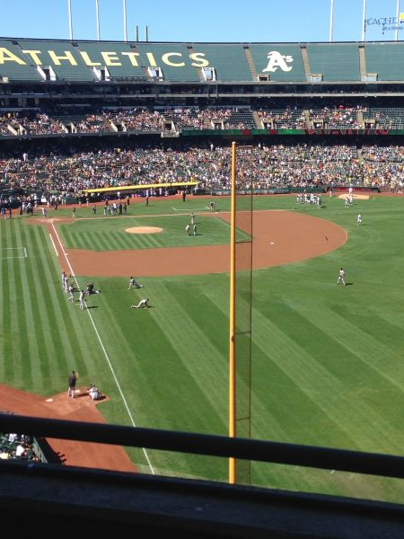 It was a season of missed opportunities for Oakland in 2015 at the O.co Coliseum.