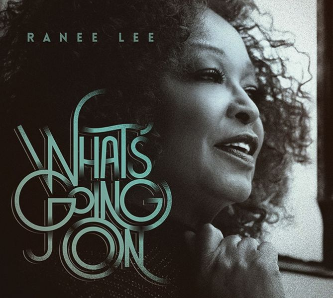 Montreal-based vocalist Ranee Lee delves into her own meaning on several familiar jazz and soul classics for her 13th Justin Time album.