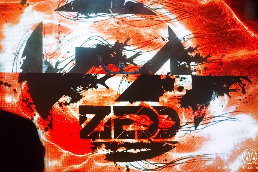 In photos: Zedd at Madison Square Garden