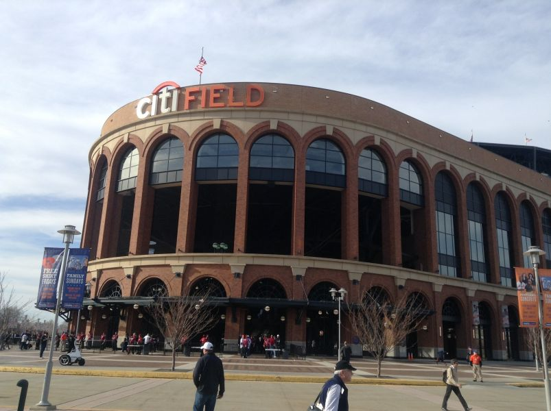 NLDS ticket prices are soaring for games at Citi Field