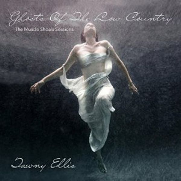 Tawny Ellis readies to release 'Ghosts Of The Low Country' EP