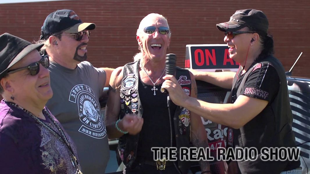 Dee Snider insists he loves KISS, keeps taking shots at Paul Stanley
