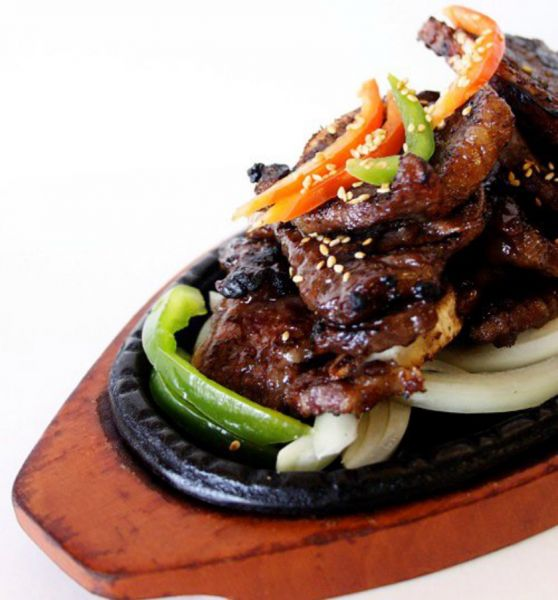 Get delicious Korean cuisine in Salt Lake City